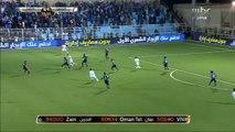 أجمل 5 أهداف في الجولة الـ20 من الدوري السعودي