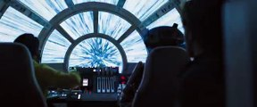 Solo: A Star Wars Story | Bande-annonce teaser officielle #1 | Français (VOST)
