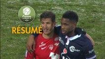 Stade Brestois 29 - Stade de Reims (0-0)  - Résumé - (BREST-REIMS) / 2017-18