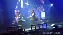 BABYMETAL - SSA 2017 Night 2 - GJ!