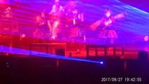 BABYMETAL - SSA 2017 Night 2 - Syncopation