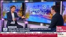 Green Reflex: Enoptea, un logiciel pour optimiser la facturation d'énergie des entreprises - 05/02