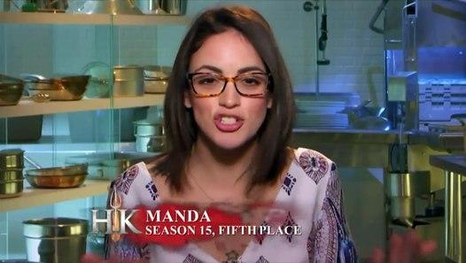Hells Kitchen Season 17 Episode 1 Signature Dish