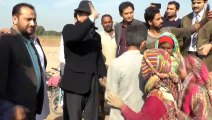 Shahbaz Sharif Raided On Bricks Kiln And Ordered To Arrest Kiln Owner Due To Child Labour