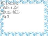 Support noir réglable  rotatif 180 pour tablettes tactiles Archos 80b Helium 80b 101b
