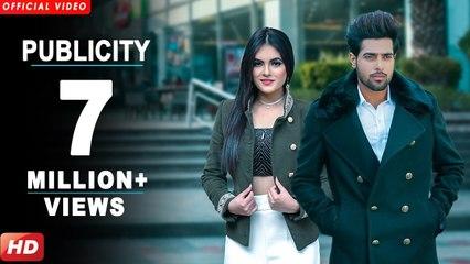 GURI - PUBLICITY (Full Song) Dj Flow - Satti Dhillon - Latest Punjabi Songs 2018 - Geet MP3
