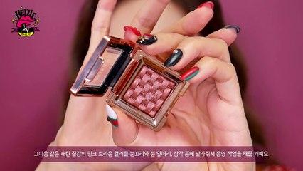 올로드샵)✨인간구찌✨ 명품 메이크업 Fancy Like GUCCI make-up (with CC Subs)   Heizle - YouTube