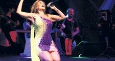 Şarkıcı Linet: Bir Yahudi Olarak Türkiye'de Kendimi Güvende Hissediyorum