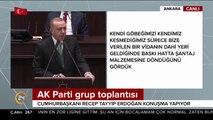 #SONDAKİKA Cumhurbaşkanı Erdoğan: Karar aldık.
