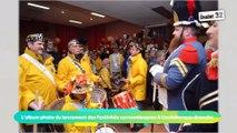 L'album photo du lancement des festivités carnavalesques à Coudekerque-Branche