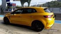 Essai Renault Mégane 4 RS Pack Cup