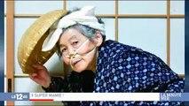 Une mamie japonaise de 89 ans fait le buzz en créant sa page Instagram