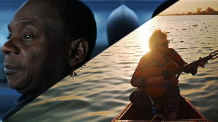 M, Toumani Diabaté, Sidiki Diabaté, Fatoumata Diawara - Cet air