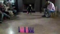 Bowling à Ourika Tadamoune