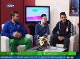 Budilica gostovanje (Vaterpolo klub Bor), 6. februar 2018. (RTV Bor)