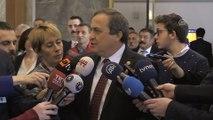 CHP Genel Başkan Yardımcısı Torun: '(CHP 36. Olağan Kurultayı) Hiç bir delegemize baskı uygulamadık' - TBMM