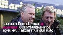 Johnny Hallyday : Patrick Sébastien regrette la présence d'hommes politiques à la Madeleine