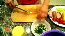 Баклажаны рецепт. Баклажаны веером в духовке. Баклажаны с чесноком, сыром и помидорами.