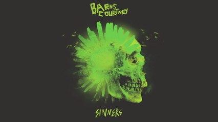 Barns Courtney - Sinners