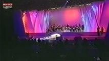 Victoires de la musique - Johnny Hallyday : Retour sur ses victoires et prestations (vidéo)