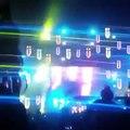 Justin Bieber performing at Hard Summer Festival, Califórnia (August 2)