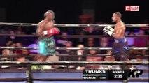 Tyrone Brunson vs Manny Woods (01-12-2017) Full Fight