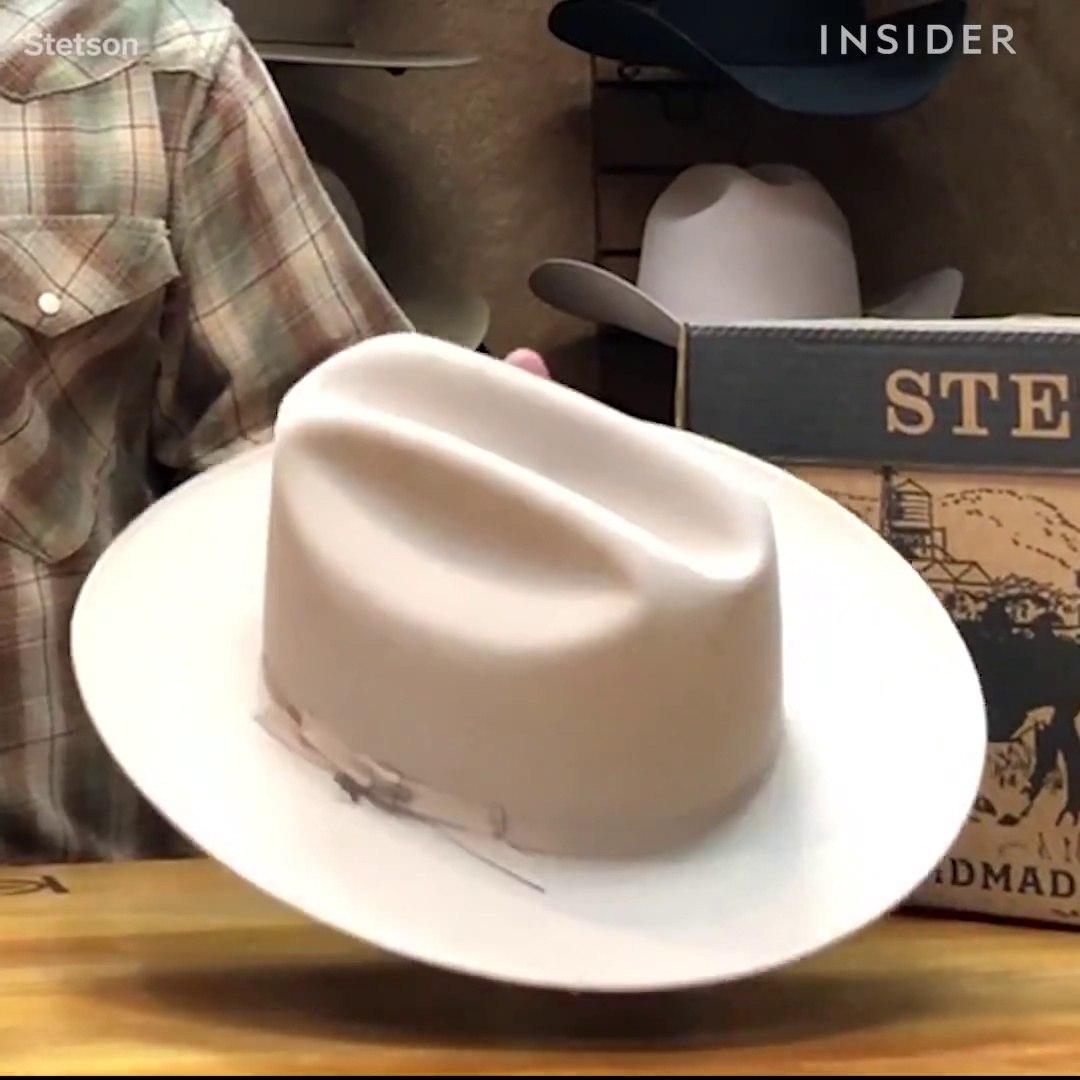 Kovboy Şapkası Nasıl Yapılır