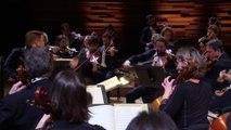 Louise Farrenc : Symphonie n°3 en sol mineur op. 36 par l'Orchestre philharmonique de Radio France