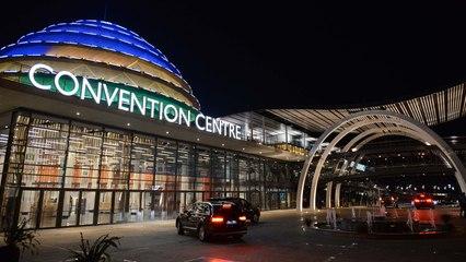Kigali une ville hors paire