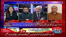 Tonight With Jasmeen - 6th February 2018