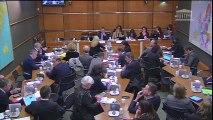 Intervention lors de l'audition de Johan RANSQUIN, Directeur adjoint Villes et territoires durables de l'ADEME