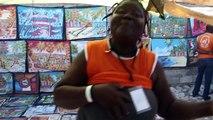 EXCLUSIVO: 'Gerar empregos é nossa prioridade agora no Haiti', afirma chefe do PNUD no país