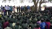ONU exige fim do uso de crianças como soldados em conflitos