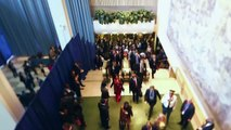 Encontro anual da Assembleia Geral da ONU: 'O mundo está vendo'