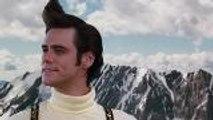 Jim Carrey: 'Dumb and Dumber,' 'Ace Ventura,' 'Man on the Moon'   Career Highlights