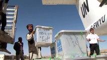 Nações Unidas supervisionam contagem de votos das eleições presidenciais do Afeganistão