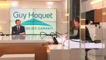"""Fabrice Abraham (agences Guy Hoquet) : """"Le marché immobilier devrait s'assagir"""""""