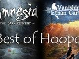 Hooper - Best of Amnesia & The Vanishing of Ethan Carter