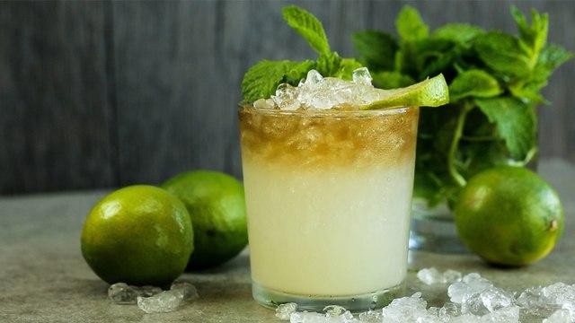 Mai Tai Cocktail Recipe - Liquor.com