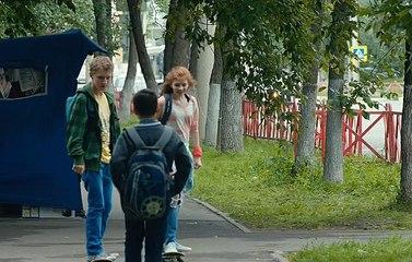 Чужая дочь 3 серия (2018) фильм мелодрама сериал НОВИНКА