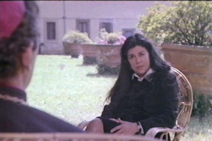 Mamma Ebe (Carlo Lizzani,1985) secondo tempo