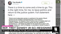 """The Young Turks CEO on Trey Gowdy's Resignation: """"It's Huge"""""""