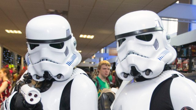 'Game Of Thrones' Planning New Series Of 'Star Wars' Films