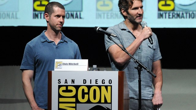 'Game of Thrones' Creators to Produce New 'Star Wars' Film Series