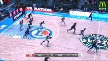 Pro B - J18 : Blois vs Evreux