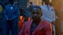 Kendrick Lamar & SZA Unexpectedly Drop 'All the Stars' Music Video   Billboard News