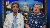 Criminal Minds' Joe Mantegna & Gold Star Mothers' Ruth Stonesifer On The National Memorial Day Concert