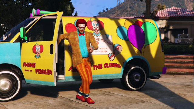 20 Mind-Blowing Facts You Never Knew About Grand Theft Auto! (GTA)