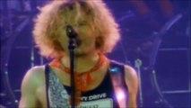 Van Halen - Love Walks In - New Heaven 27 Ago 1986