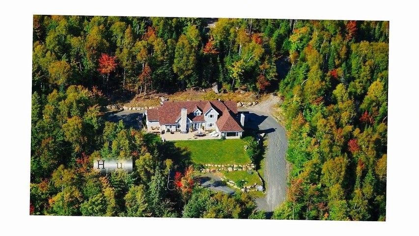 Propriété, investissement de luxe Quebec - Sainte Adèle  (Canada) - Annonces immobilières internationales  Canada